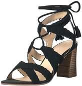 Very Volatile Women's Kaia Heeled Sandal,8 B US
