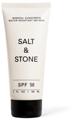 Salt & Stone Spf 50 Sunscreen Lotion