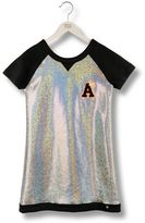 Armani Junior Dress With Sequins