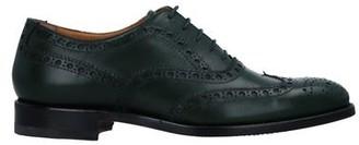 Andrea Morando Lace-up shoe