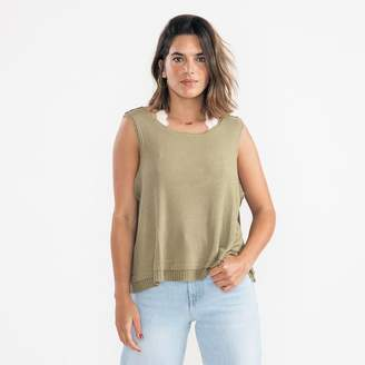 Free People New Love Willow Tank Top - X-Small