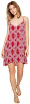 Roxy Swing Printed Dress Women's Dress