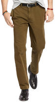 Polo Ralph Lauren Classic-Fit Low-Rise Chino Pants