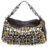 Chloé Embellished Shoulder Bag