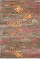 "Dalyn Modern Abstracts Salon Multi 9'6"" x 13'2"" Area Rug"
