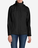 Eddie Bauer Women's Rainfoil Packable Jacket