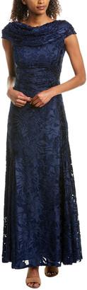 Tahari by Arthur S. Levine Tahari Asl Gown