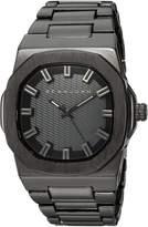 Sean John Men's ' Quartz Metal and Alloy Dress Watch, Color: (Model: SJC0173002)