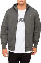 G Star G-Star Rackam Hooded Zip L/S Sweater