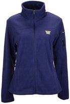 Columbia Women's Washington Huskies Give and Go Jacket