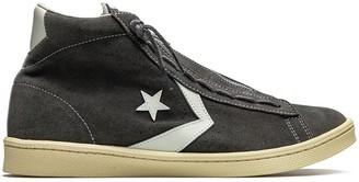 Converse Pro hi-top sneakers