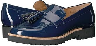 Franco Sarto Carolynn (Purple) Women's Shoes