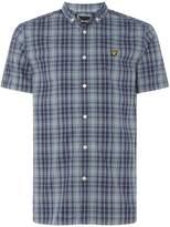 Lyle & Scott Men's Check Shirt