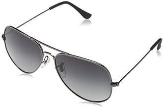 MSTRDS PureAv Sunglasses, (Gun/Grey), EinheitsSize