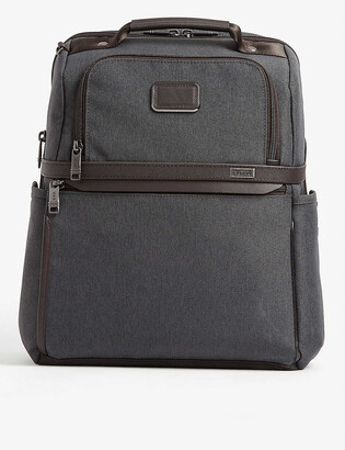 Tumi Slim Solutions Alpha 3 brief backpack