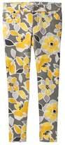 Gymboree Floral Twill Pants