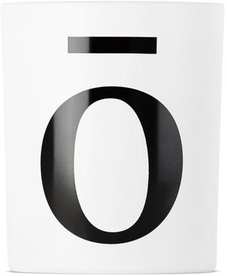 IIUVO Ajon Candle, 6.7 oz