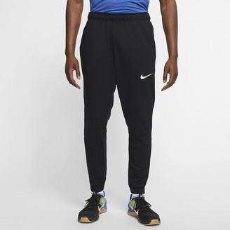 Nike Men's Fleece Training Pants Dri-FIT