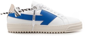 Off-White Arrows Low Sneakers