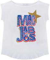 Marc Jacobs Infant Girls Logo T Shirt