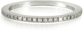 Forzieri Diamond Eternity Band Ring