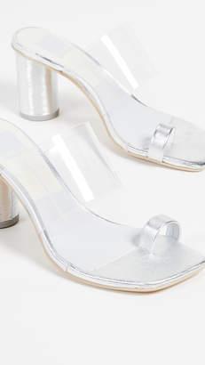 Dolce Vita Naomie Toe Ring Slides