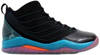 Jordan Air Velocity Black/Fusion Pink-Tropical Teal-Electric Orange