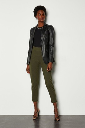 Karen Millen High Waisted Legging