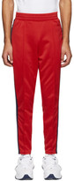 NikeLab Red Martine Rose Edition NRG K Lounge Pants
