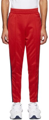 Nike Red Martine Rose Edition NRG K Lounge Pants