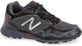 New Balance '910v2' Gore-Tex ® Waterproof Trail Running Shoe (Men)