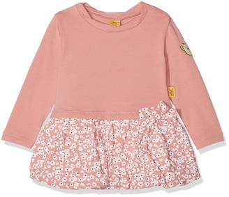 Steiff Baby Girls' Kleid 1/1 Arm Dress