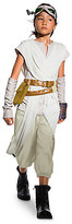 Disney Rey Costume for Kids - Star Wars: The Force Awakens