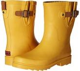 Chooka Top Solid Mid Rain Boot