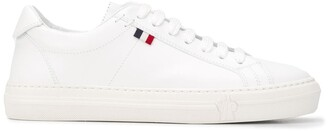 Moncler Alodie low-top leather sneakers