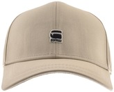 G Star Raw Originals Cap Cream
