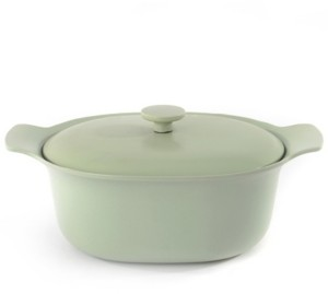 "Berghoff Ron 11"" Covered Dutch Oven, 5.5 Quarts"