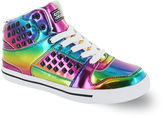 Gotta Flurt Hip Hop HD II Multi Studded Sneakers