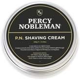 Percy Nobleman Shaving Cream 100g