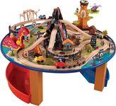 Kid Kraft Dinosaur Train Set and Table