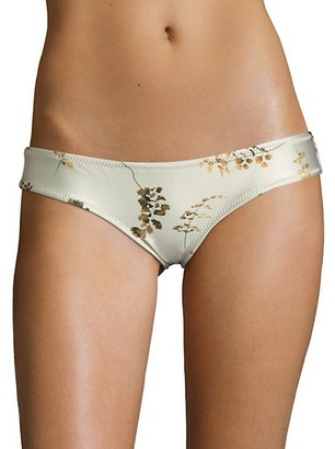 Made by Dawn Glimmer Petal Bikini Bottom