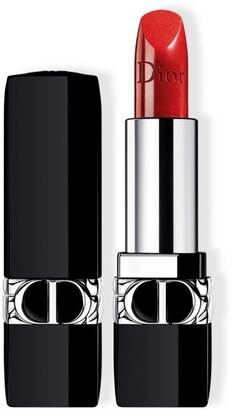 Christian Dior Rouge Couture Colour Metallic Lipstick