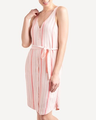 Splendid Sunshade Stripe Dress