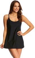 Speedo Women's Solid Swim Dress 8135935