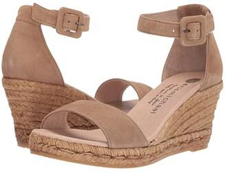 Eric Michael Milan (Beige) Women's Shoes