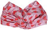 Gucci Hearts Lurex Headband