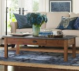 Pottery Barn Channing Coffee Table