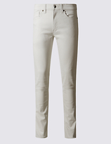 Limited Edition Skinny Fit Stretch Jeans