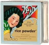 Palladio Rice Powder Warm Beige