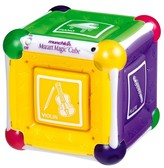 Munchkin Mozart Magic® Cube with Musical Sounds